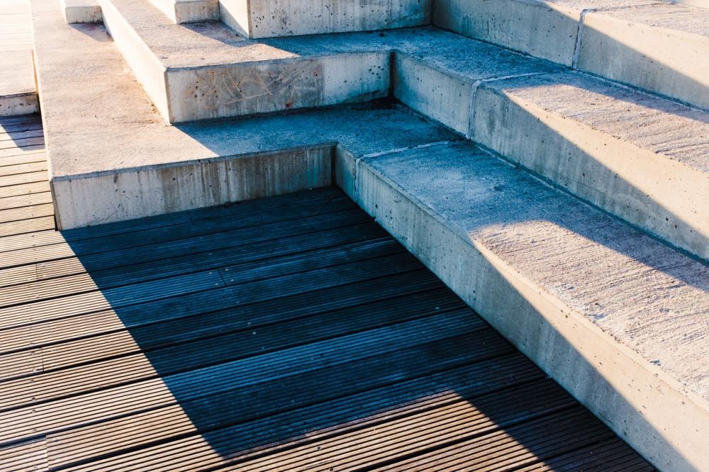 Abstraktia Kalasatamaa blogissa Kalasatama365